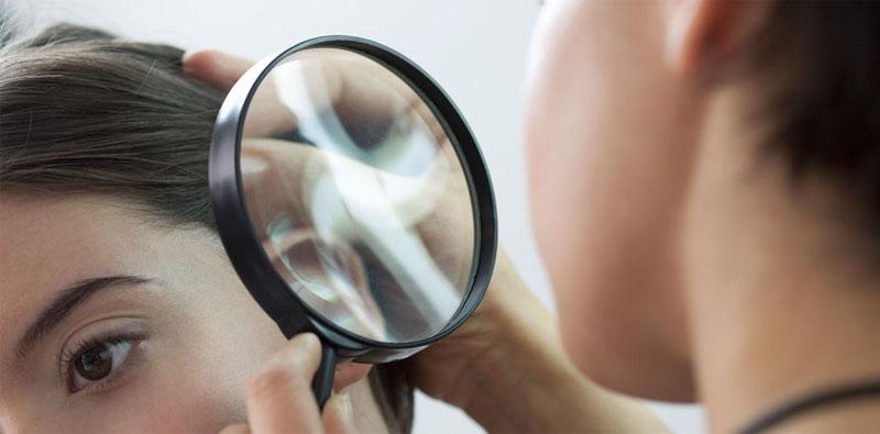 Dermatologist Logic behind Gray Hair