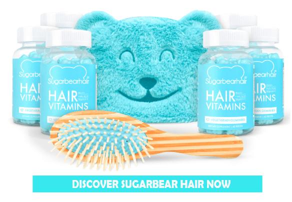 buy Sugarbear hair vitamins