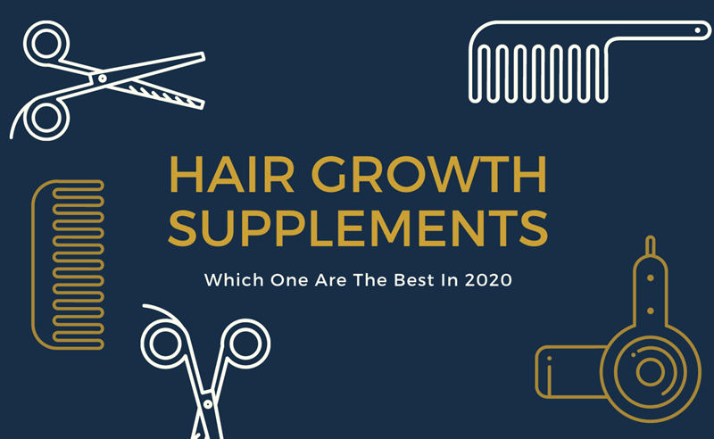hair growth supplements