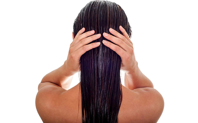 Avocado Oil for Hair Conditioner