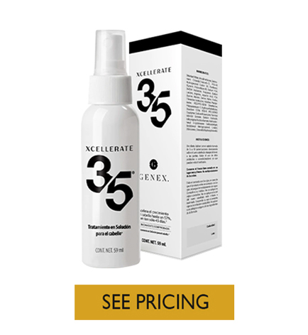 Buy Xcellerate 35